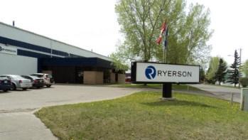 Ryerson Calgary Alberta Canada Ryerson