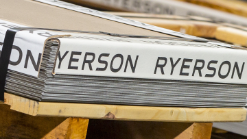 Buy Stainless Steel Sheet Sheet Metal Ryerson
