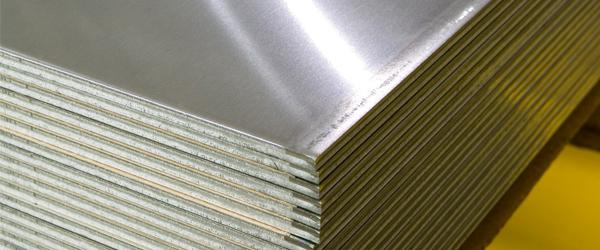Metal Processing & Distribution - Ryerson